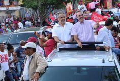 Abinader dice Danilo y sus funcionarios no pueden decidir lo que deben publicar los medios de comunicación