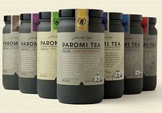 Paromi Tea! Coconut Almond is my favorite. Tastes like dessert! Pair it up with some raw chocolate or a scoop of raw almond butter and you have yourself a pretty sweet, energizing cocktail.