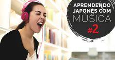 """Neste segundo artigo da série """"Aprendendo Japonês com Músicas"""", apresentamos a música Friends, cantada nesta versão pela banda Chewing High. A música está incorporada diretamente do canal oficial da banda no YouTube."""