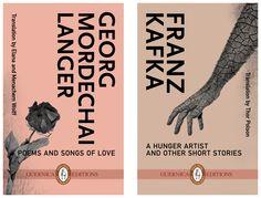 Finally, the story of the kafka-langer friendship