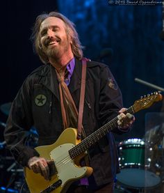 Tom Petty performing with Tom Petty and the Heartbreakers at Hangout Festival at Gulf Shores, Alabama on May 18, 2013 - © 2013 David Oppenheimer - Performance Impressions Concert Photography Archives - www.performanceimpressions.com