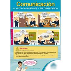 Afiche Comunicación