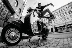 A PORTRAIT OF SKATEBOARDING IN VIENNA | SKATERSATLAS.COM Skate Photos, Pro Skaters, 2nd City, Street Culture, World War One, Most Beautiful Cities, 35mm Film, Sound Of Music, Vespa