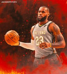 "LeBron James in the new Nike ""city uniform"" #basketball #lebron #nba"