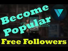 How to Get Free followers & Likes on Vero app - Vero True Social Free Fo...