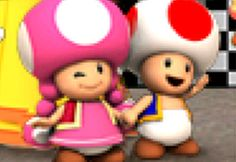 Toad, My Favorite Things, Mario, Hearts, Cartoon, Sweet, Baby, Fictional Characters, Characters