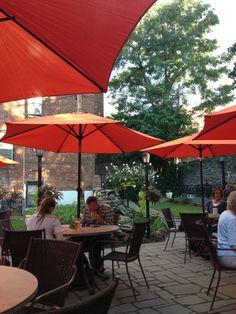 Schatzi's in Poughkeepsie, NY