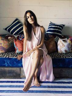 Style Inspiration | Giorgia Tordini
