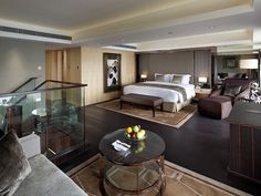 The Royal Garden HK Suite