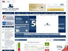 Banc De Binary reviews