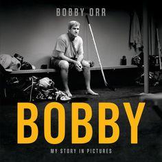 Bobby Orr, Boston Bruins Hockey, Sports Figures, Recorded Books, World Of Sports, Hockey Players, Sign I, Used Books, Nhl