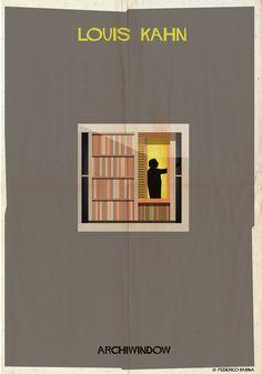 """Galería - ARCHIWINDOW: mirando a través de """"los ojos de la arquitectura"""" - 201"""