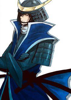 Recruiting the Iron Drayden 4895347ca4f25019d7253ae98ef64e34--sengoku-basara-date-date-masamune