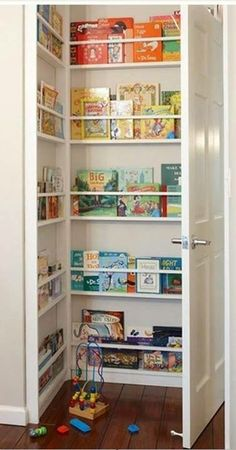 if you lack space this is an amazing idea