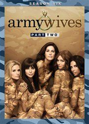 Army Wives: Season Six - Part Two. Available from CyberTechVideos.com