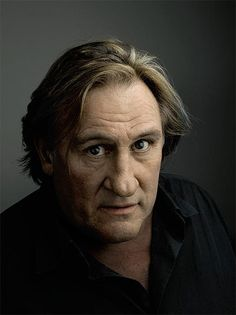 #REDRIDER DREAMCAST: Gerard Touraine - #GerardDepardieu (The Man in the Iron Mask)