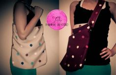 Flippy Tote Bag