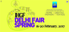 World's largest show for Home, Lifestyle, Fashion & Textiles. Visit: http://bit.ly/2fkcfDD for more information.