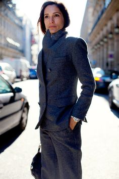 #streetstyle #style #streetfashion #fashion #suit #tailored #suiting #suited