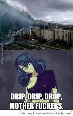 This is why Juvia is my favorite character.