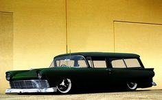 Ranch wagon 1957 ford , cool...Brought to you by #HouseofInsurance for #CarInsurance Eugene, Oregon