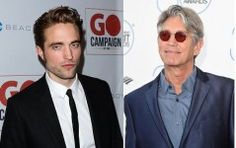"""Robert Pattinson Called """"Kindest, Most Pro Actor"""" By Eric Roberts (PHOTO)"""