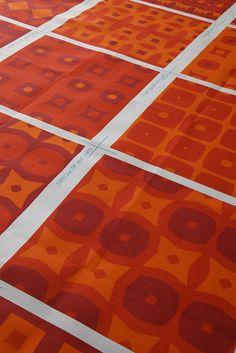 Eloisa fabric collection by Nekineko on Spoonflower