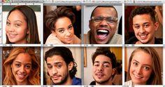 "Washington Heights Cast | Cast of MTV's ""The Heights,"" Washington Heights, NY, NY. Photo By ... Washington Heights, Ny Ny, Mtv, In The Heights, It Cast"