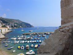Dubrovnik Old City #croatia #love #traveldiaries #boats #fashionblogger #lifestyleblogger #moalmada