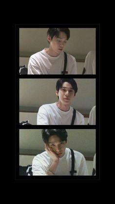Boyfriend look walpaper Taeyong, Kpop Wallpapers, Cute Wallpapers, Winwin, Nct 127, Vaporwave Anime, Nct Doyoung, K Wallpaper, Movies And Series