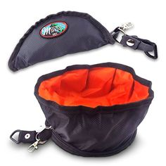 Mountain Spring Pet - Collapsible Travel Dog Bowl Mountain Spring Pet http://www.amazon.com/dp/B01AGRGRWG/ref=cm_sw_r_pi_dp_2zoQwb01KXYH4