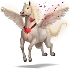 Je t'aime, Divine horse Je t'aime #1932635 - Howrse AU