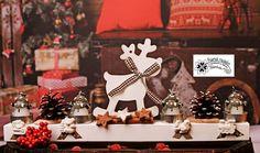 Christmas Dekor SlavkaM handmade Adventny svietnik detsky