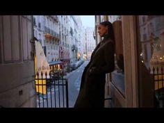 Paris, A Coat Story | Tory Burch Pre-Fall 2013 - YouTube