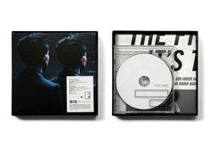 Yung-Chen Nieh,   Yoga LIN, Fiction/ Album Package/ HIM Music, 2012