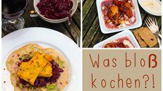 Was bloss kochen / Christmas-Edition / LadyLandrand