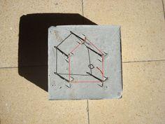 Concrete - hooks, string, concrete | Flickr - Fotosharing!