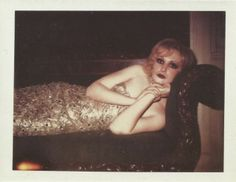 Candy Darling by Robert Mapplethorpe, Candy Darling, Everybody's Darling, Andy Warhol Films, Holly Woodlawn, Robert Mapplethorpe, Paint Photography, Vintage Photos, Feminine, Celebrities