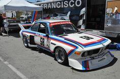 BMW 3,5CSL