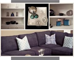 Smittys Interior Decorator, Lynn Craig teams with professional home stager, Kerri Lewin to bring a model home to life in the DeerRidge area of Kitchener. Interior Decorating, Interior Design, Fine Furniture, Model Homes, House Design, Couch, Life, Home Decor, Interior Styling