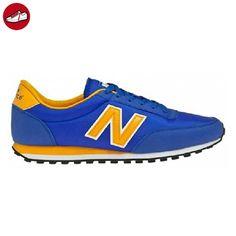 Lifestyle, Sneakers Basses Femme, Bleu (Turquoise), 36.5 EUNew Balance