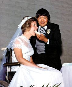 Joni and Ken Tada are celebrating 31 years of marriage today! Send them a note of congratulations on Joni's blog...