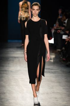 Altuzarra   Fall 2014 Ready-to-Wear Collection   Style.com
