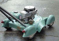 Dope Mower