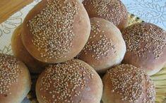 Unohda vaivaaminen - pikasämpylät on hetkessä valmiita Scones, Hamburger, Rolls, Food, Breads, Bread Rolls, Buns, Essen, Bread
