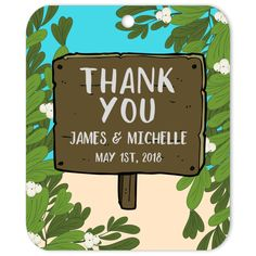 The Glamorous Confetti Thank You gift tag is the perfect favor decoration or gift tag for weddings and engagements. The design depicts an olive grove. Wedding Gift Tags, Wedding Favours, Diy Wedding, Wedding Invitations, Event Planning, Wedding Planning, Wedding Stickers, Thank You Gifts, Diy Party