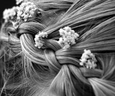 If your going to san fran...be sure to wear some flowers in your hair