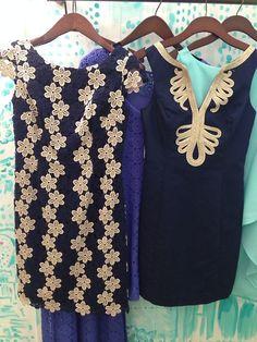 Such cute, classy Summer dresses.