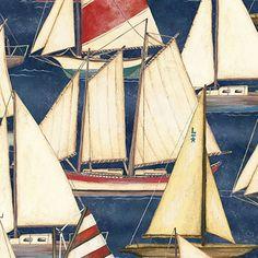 gone sailing- Stephanie Marrott