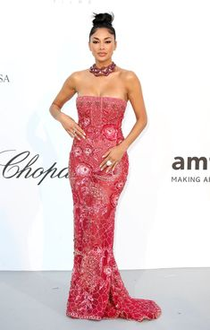 Cannes amfAR Gala Dresses 2018 | POPSUGAR Fashion